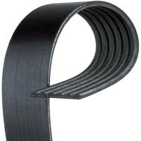 ACDelco 5K340 Professional V-Ribbed Serpentine Belt